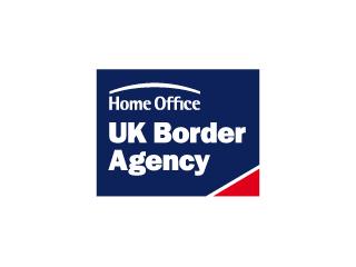 Home Office UK Border Agency Logo