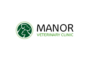Byte Design provided Manor Veterinary Clinic with Multimedia Design