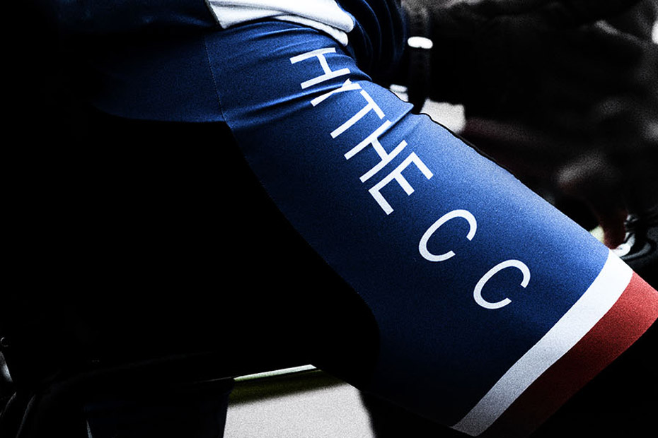 Hythe Cycling Club Photography