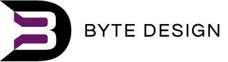Byte Design Logo Design