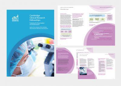 ACT Fellowship Brochure