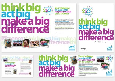 ACT Big Campaign