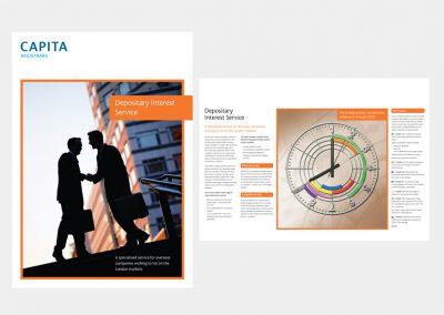 Capita DI Service Brochure