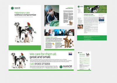 Veterinary Clinic ID