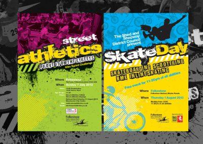 Street Skate Day