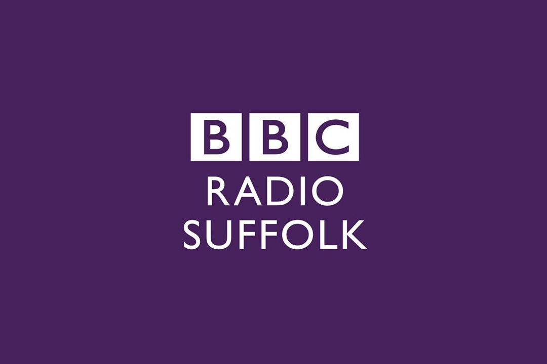 BBC Radio Suffolk graphic