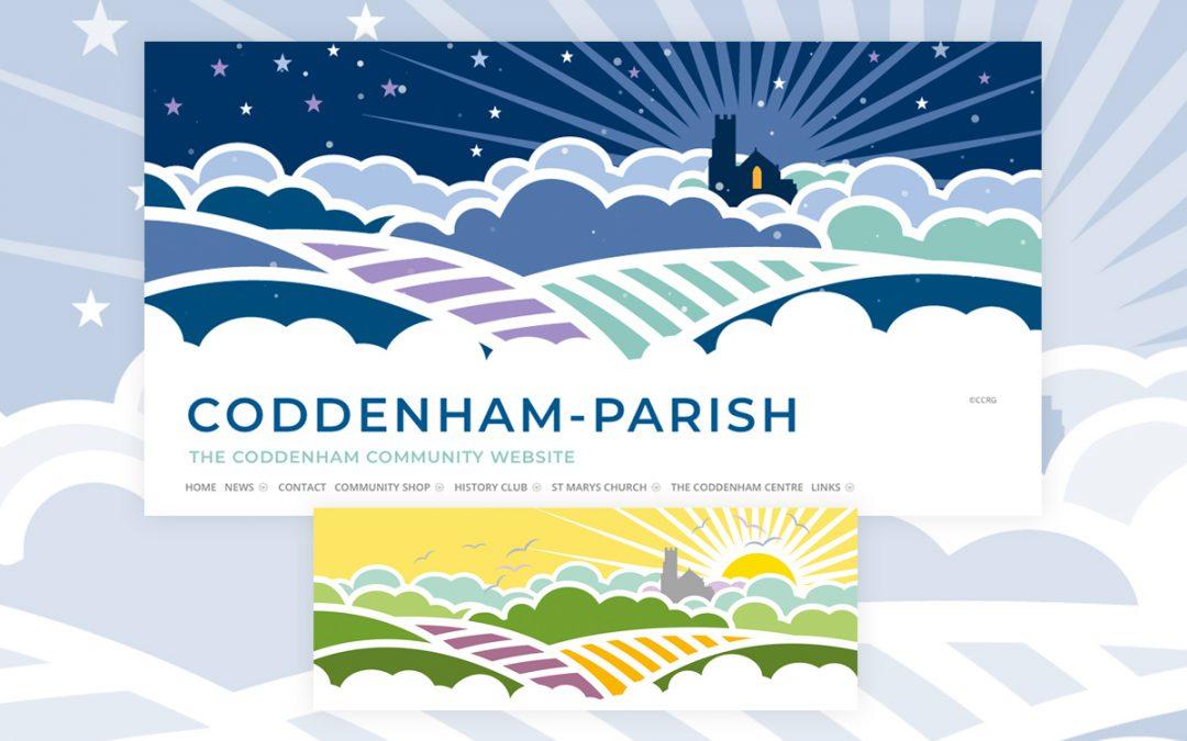 A little Christmas cheer in Coddenham